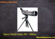 analisis tasco world class 45