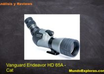 analisis vanguard endeavor 65a