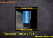 analisis telescopio terrestre tc4
